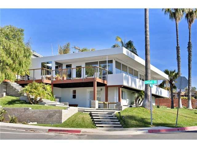 5503 Chelsea Avenue, La Jolla CA 92037