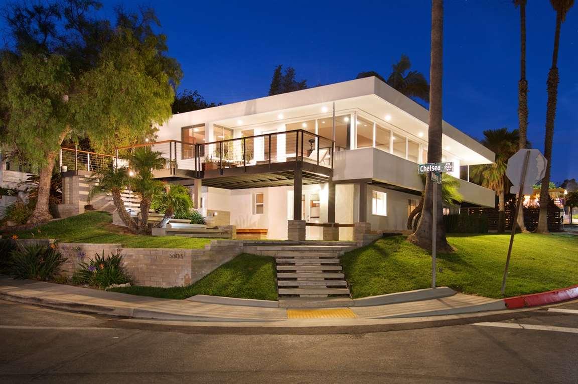 5503 Chelsea Avenue, La Jolla, CA 92037
