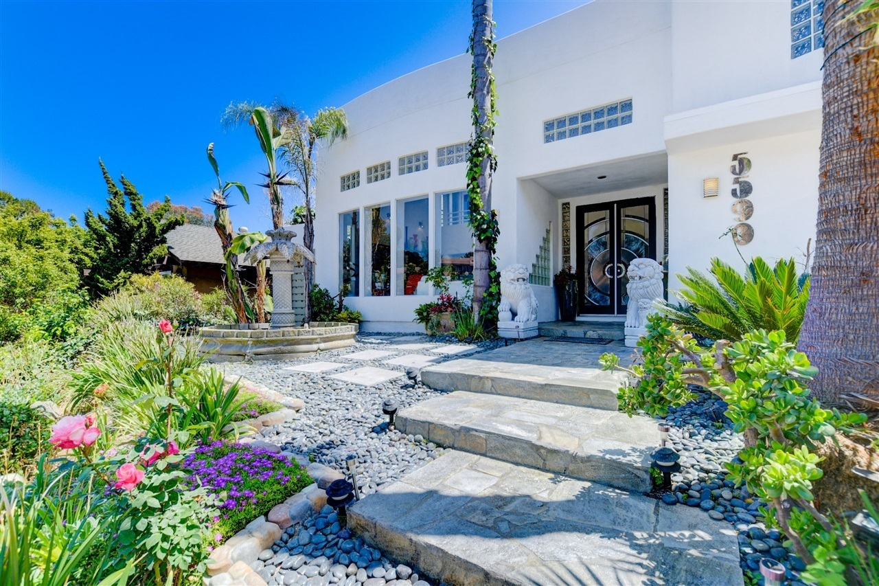 5590 Coral Reef Ave La Jolla, CA 92037